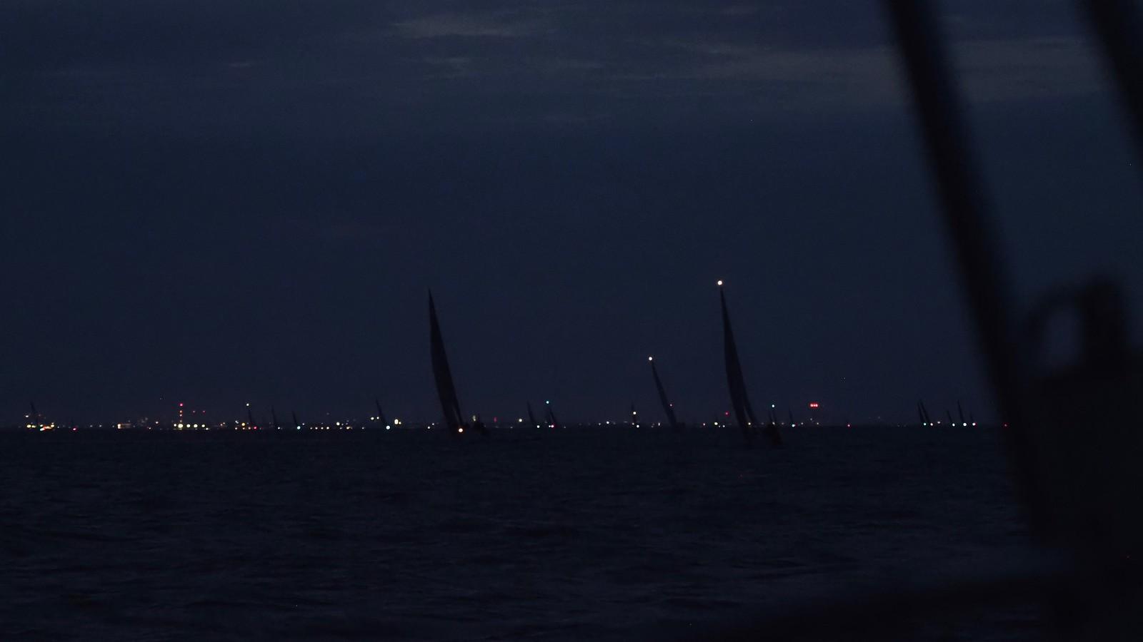 Kuva: Helsinki Tallinna Race